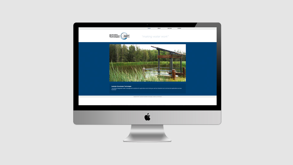 Australian Groundwater Technologies, AGT