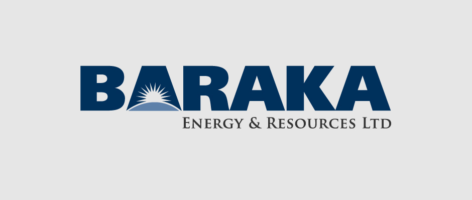 Baraka Energy & Resources Limited