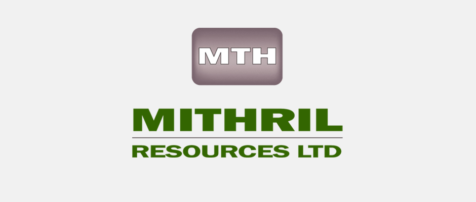 Mithril Resources Limited logo