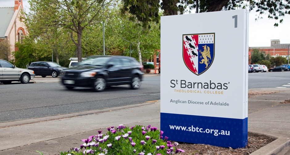 St Barnabas' Theological College