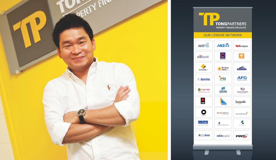 Tong Partners