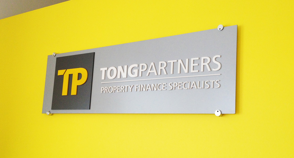 Tong Partners Property Finance Specialists